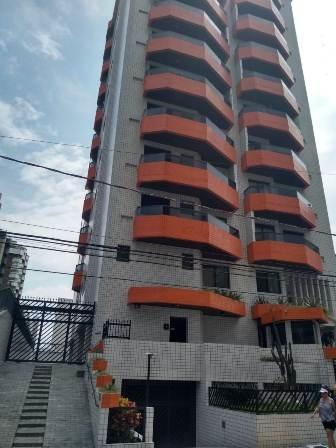 Comprar - Apartamento - Campo da Aviação - 1 dormitórios.