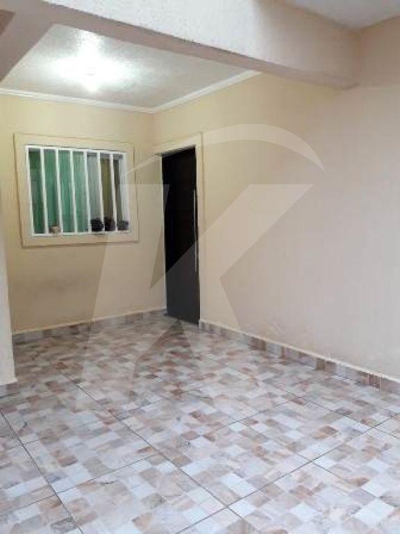 Comprar - Sobrado - Jardim Gonzaga - 2 dormitórios.
