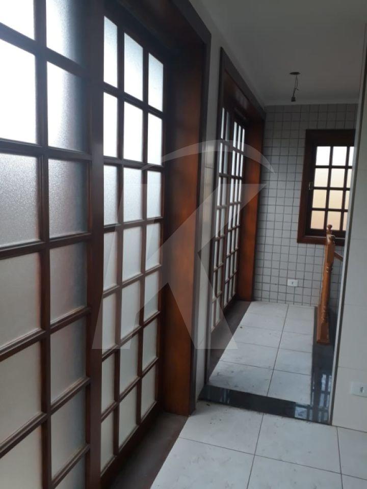 Sobrado Vila Nivi - 3 Dormitório(s) - São Paulo - SP - REF. KA8088