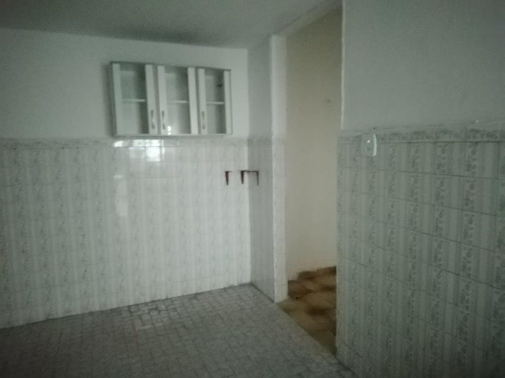 Alugar - Casa  - Parque Edu Chaves - 1 dormitórios.