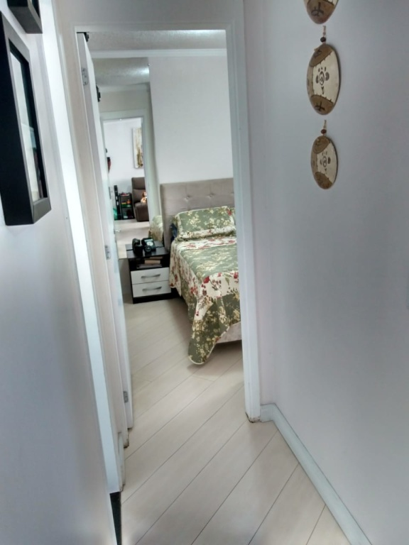 Apartamento Parque Edu Chaves - 2 Dormitório(s) - São Paulo - SP - REF. KA8104