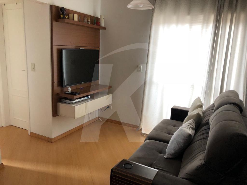 Comprar - Apartamento - Vila Mazzei - 2 dormitórios.