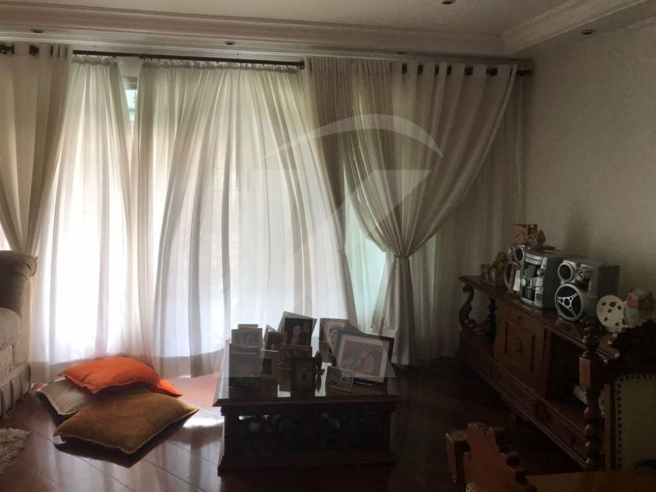 Casa  Vila Dom Pedro II - 4 Dormitório(s) - São Paulo - SP - REF. KA8130