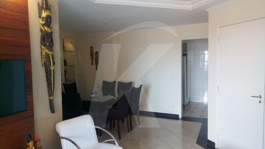 Comprar - Apartamento - Jardim Anália Franco - 3 dormitórios.