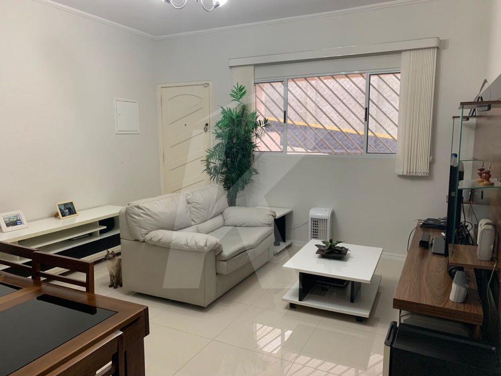 Comprar - Condomínio - Vila Mazzei - 3 dormitórios.