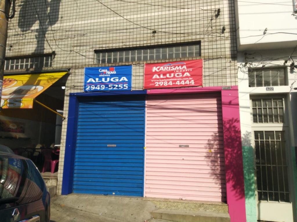 Alugar - Comercial - Vila Medeiros - 0 dormitórios.