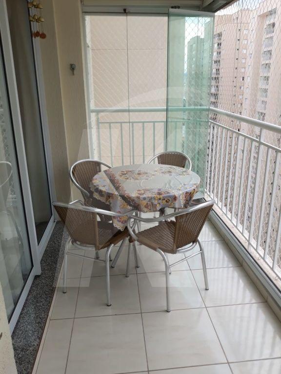 Comprar - Apartamento - Vila Santo Antônio - 3 dormitórios.