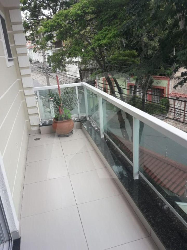 Sobrado Parada Inglesa - 3 Dormitório(s) - São Paulo - SP - REF. KA8198