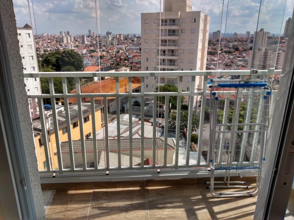 Comprar - Apartamento - Vila Nivi - 3 dormitórios.