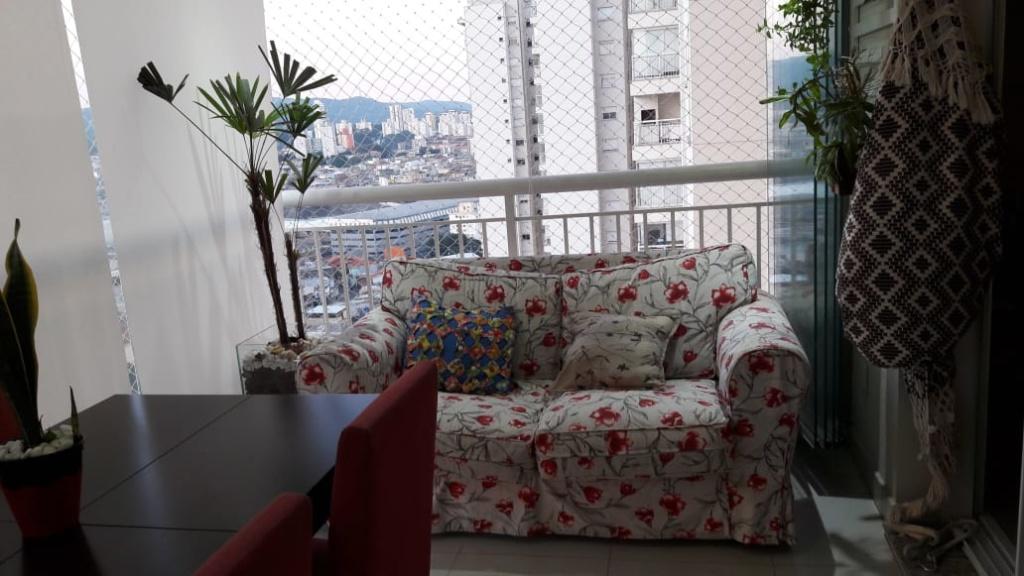 Apartamento Imirim - 3 Dormitório(s) - São Paulo - SP - REF. KA8209