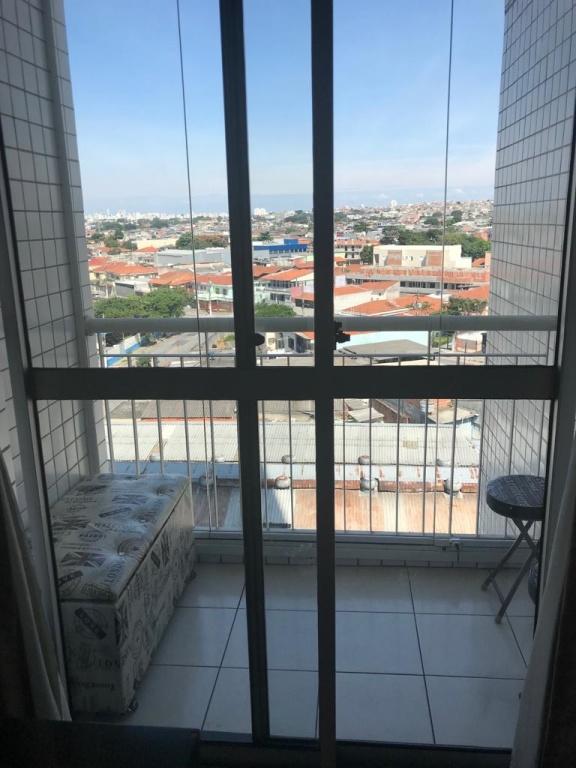 Apartamento Parque Edu Chaves - 2 Dormitório(s) - São Paulo - SP - REF. KA8228