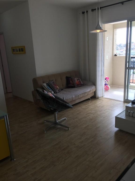Comprar - Apartamento - Vila Nova Mazzei - 2 dormitórios.