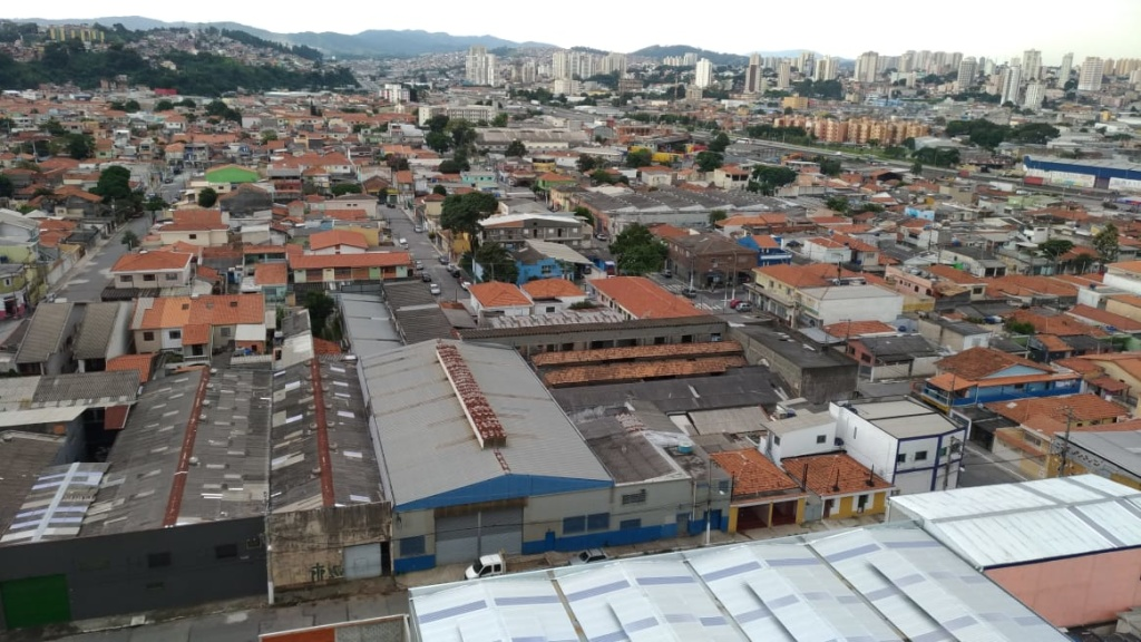Apartamento Jaçanã - 2 Dormitório(s) - São Paulo - SP - REF. KA8236