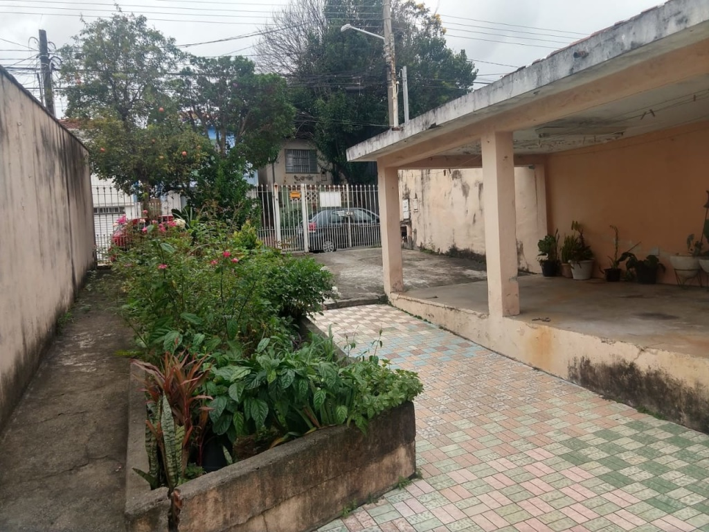 Comprar - Terreno - Jardim Brasil (Zona Norte) - 3 dormitórios.