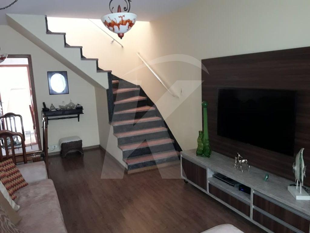 Comprar - Sobrado - Vila Nivi - 3 dormitórios.