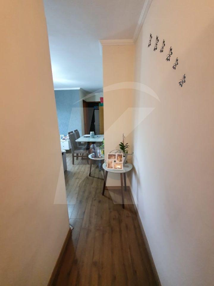 Apartamento Vila Nivi - 1 Dormitório(s) - São Paulo - SP - REF. KA8252