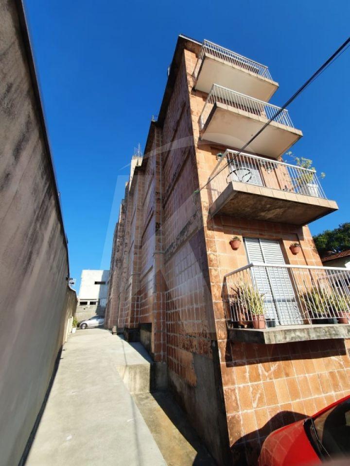 Comprar - Apartamento - Vila Nivi - 1 dormitórios.