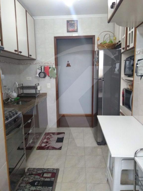 Apartamento Santana - 2 Dormitório(s) - São Paulo - SP - REF. KA8255