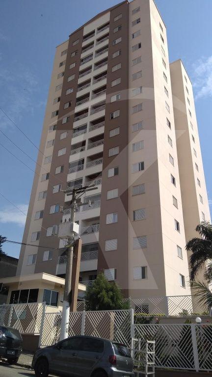 Apartamento Vila Gustavo - 3 Dormitório(s) - São Paulo - SP - REF. KA8257