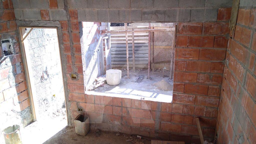 Sobrado Parque Vitória - 3 Dormitório(s) - São Paulo - SP - REF. KA8261