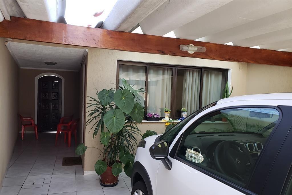 Comprar - Sobrado - Jardim Brasil (Zona Norte) - 4 dormitórios.