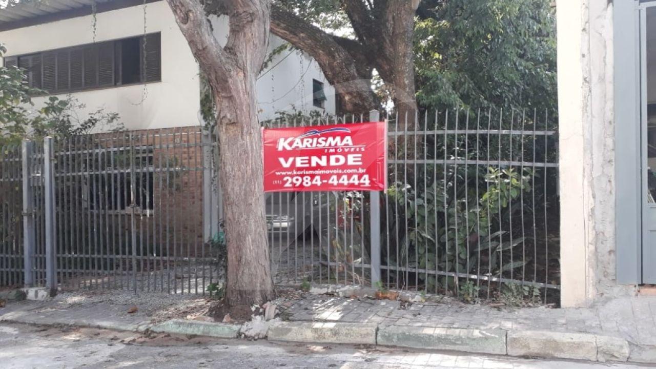 Comprar - Sobrado - Vila Isolina Mazzei - 4 dormitórios.