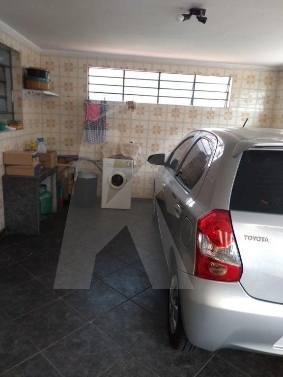 Sobrado Vila Constança - 3 Dormitório(s) - São Paulo - SP - REF. KA8282