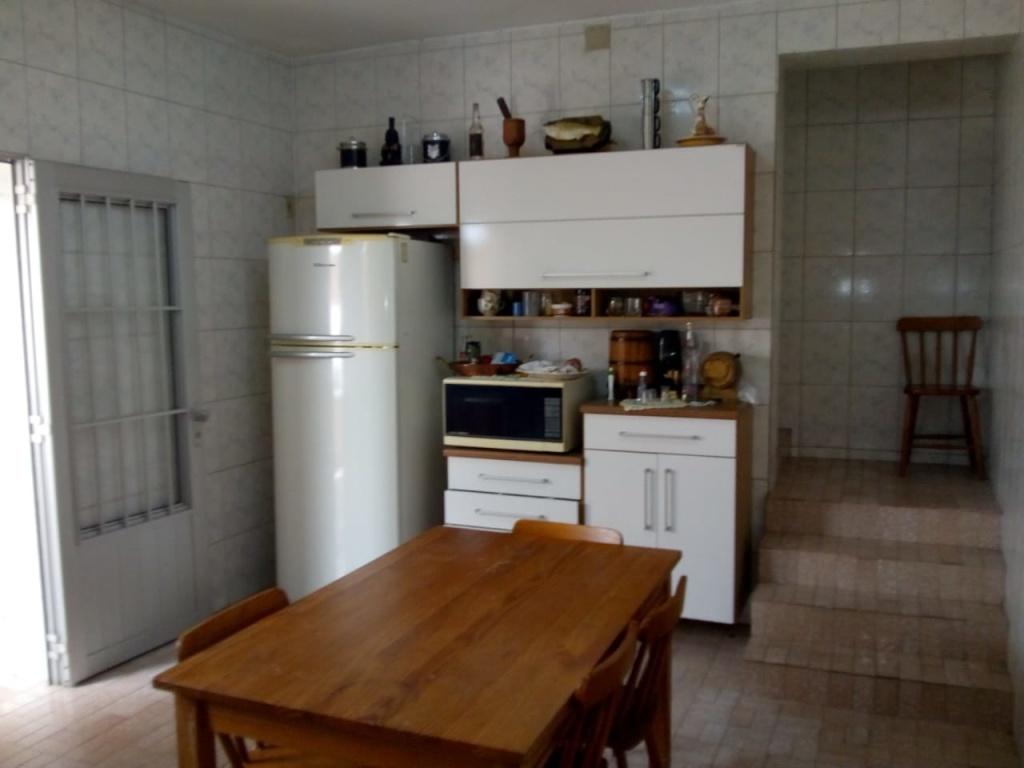 Comprar - Sobrado - Parque Rodrigues Alves - 2 dormitórios.