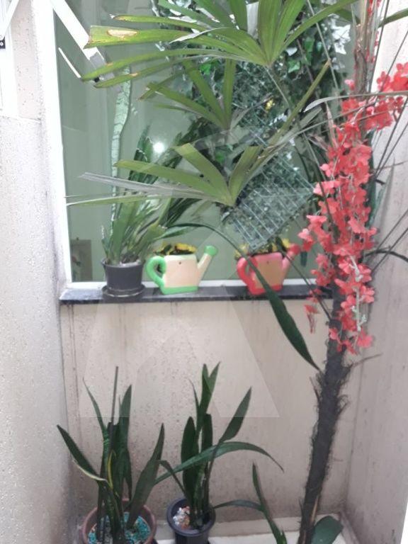 Sobrado Vila Gustavo - 3 Dormitório(s) - São Paulo - SP - REF. KA8300