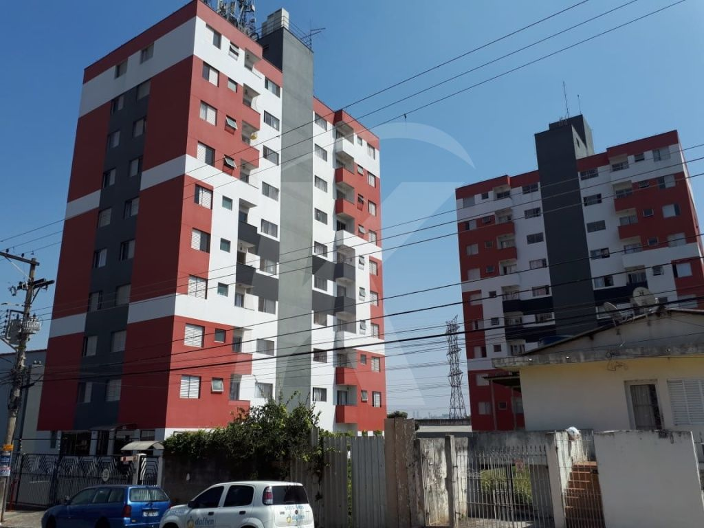 Comprar - Apartamento - Jardim Vila Galvão - 2 dormitórios.