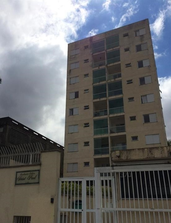 Comprar - Apartamento - Vila Aurora (Zona Norte) - 2 dormitórios.
