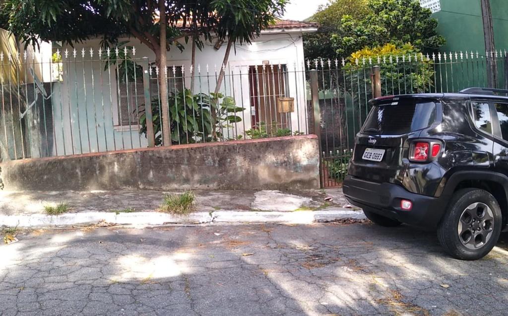 Comprar - Terreno - Vila Medeiros - 2 dormitórios.
