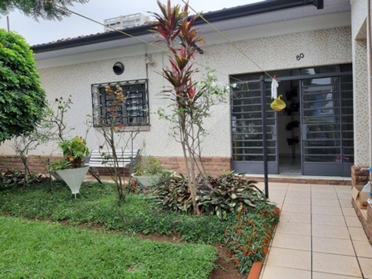 Casa  Santana - 3 Dormitório(s) - São Paulo - SP - REF. KA8340