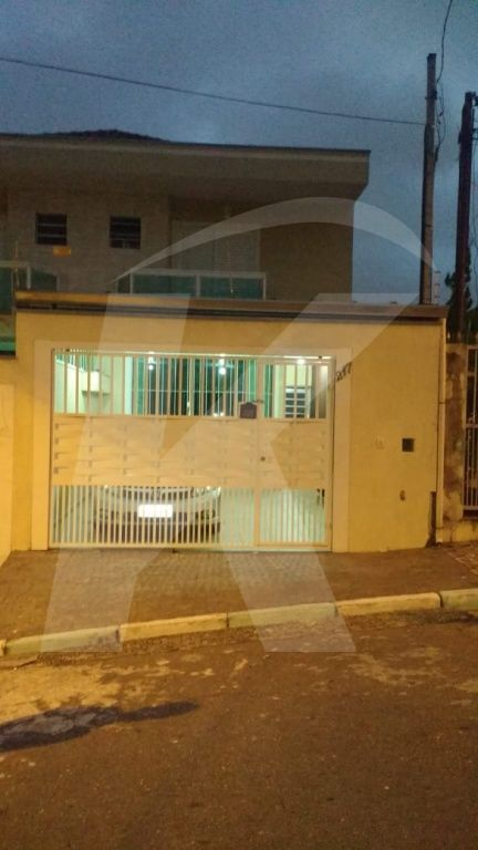 Comprar - Sobrado - Vila Cruz das Almas - 3 dormitórios.