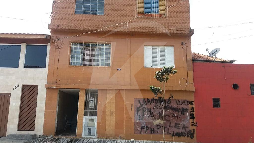 Comprar - Sobrado - Vila Ede - 5 dormitórios.