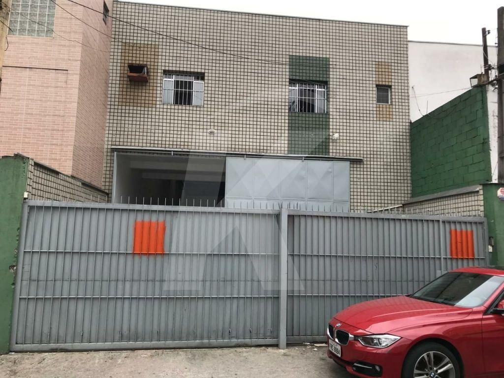 Galpão Casa Verde Alta -  Dormitório(s) - São Paulo - SP - REF. KA8360