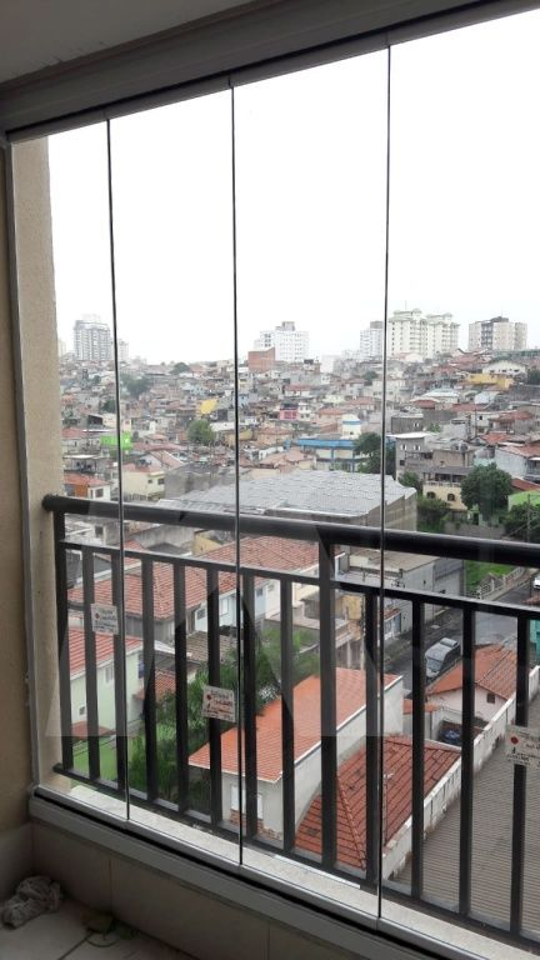 Apartamento Vila Medeiros - 2 Dormitório(s) - São Paulo - SP - REF. KA8369