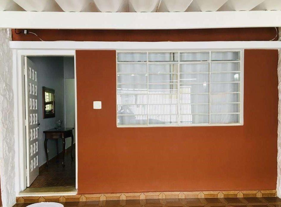 Comprar - Sobrado - Vila Constança - 4 dormitórios.