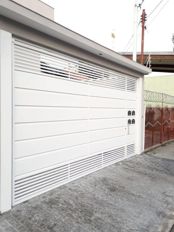 Comprar - Condomínio - Parque Edu Chaves - 2 dormitórios.