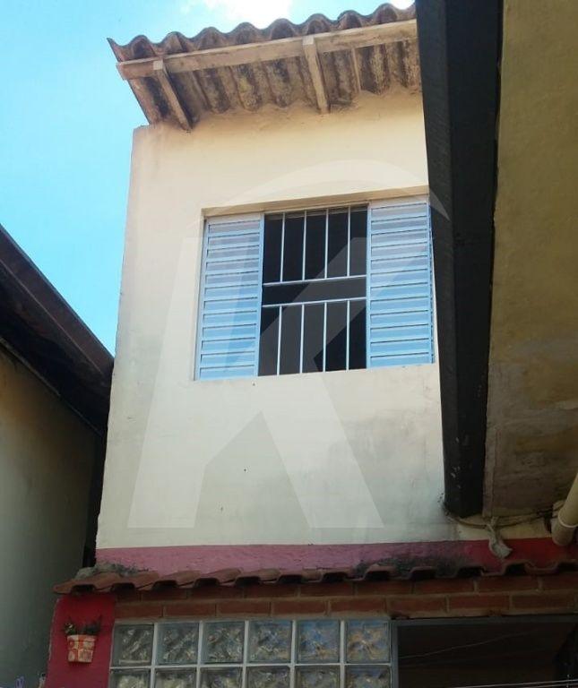 Comprar - Casa  - Vila Gustavo - 1 dormitórios.
