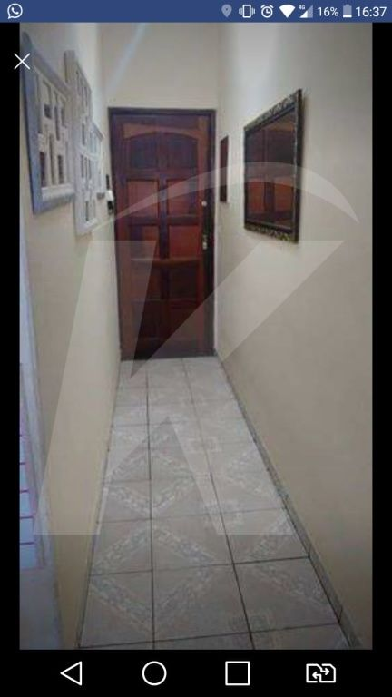 Apartamento Vila Nivi - 1 Dormitório(s) - São Paulo - SP - REF. KA8395
