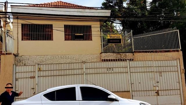 Comprar - Sobrado - Casa Verde Alta - 3 dormitórios.