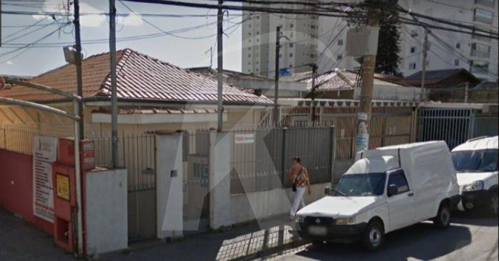 Comprar - Terreno - Lauzane Paulista - 0 dormitórios.