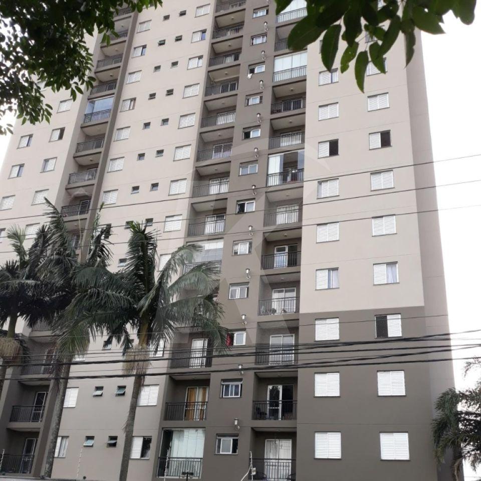Comprar - Apartamento - Parque Novo Mundo - 3 dormitórios.