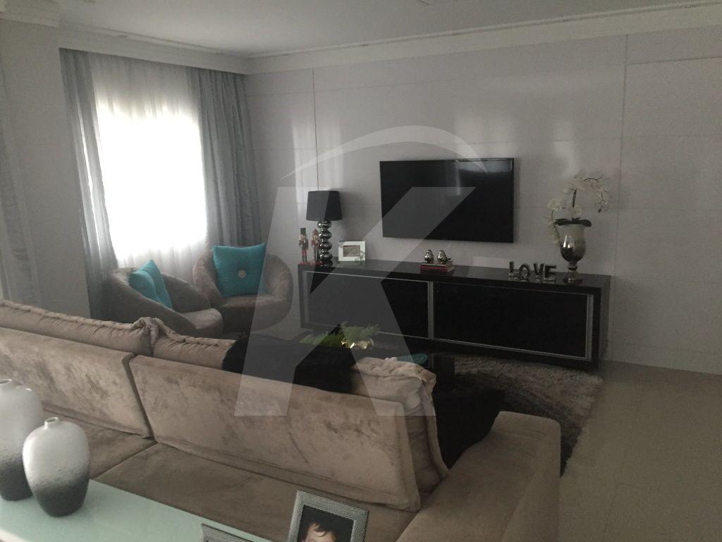 Comprar - Apartamento - Vila Rosália - 3 dormitórios.
