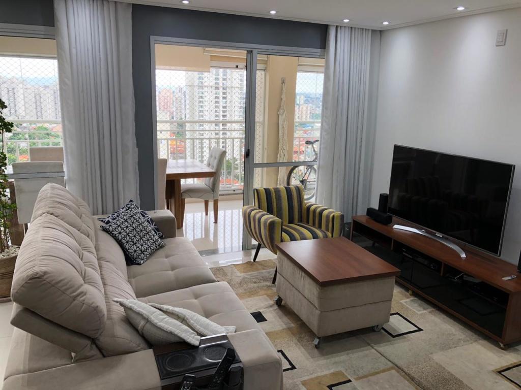 Comprar - Apartamento - Vila Augusta - 4 dormitórios.