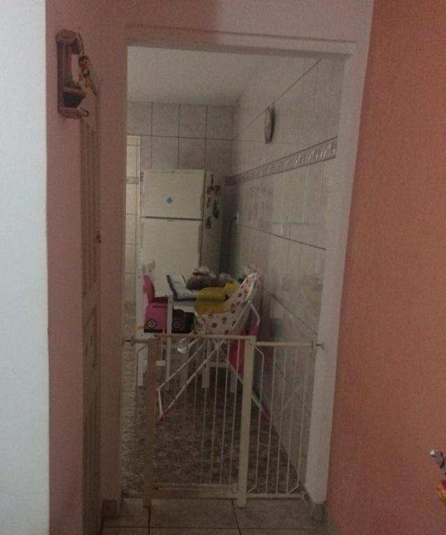 Sobrado Vila Medeiros - 3 Dormitório(s) - São Paulo - SP - REF. KA8465
