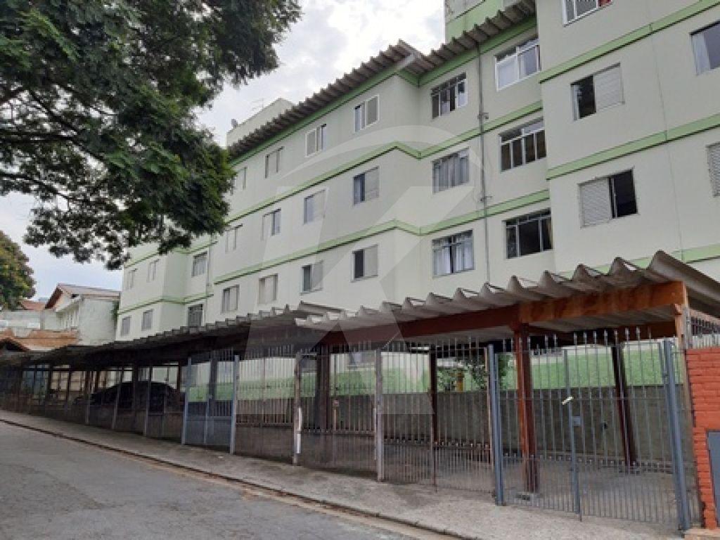 Comprar - Apartamento - Vila Progresso - 2 dormitórios.