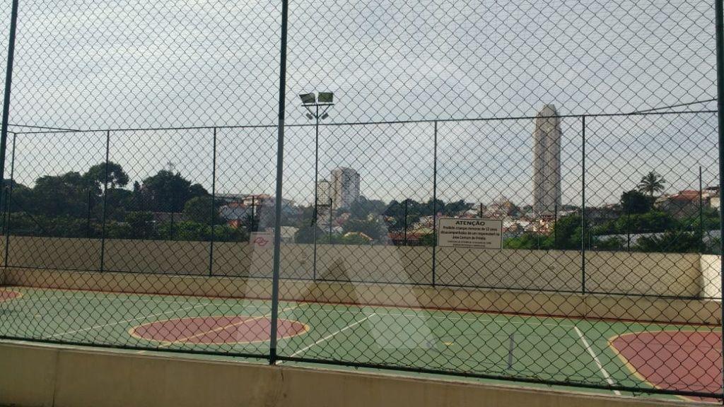 Apartamento Tucuruvi - 2 Dormitório(s) - São Paulo - SP - REF. KA8503