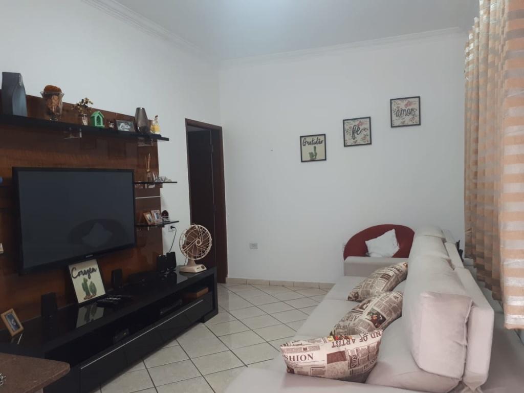 Casa  Vila Guilherme - 5 Dormitório(s) - São Paulo - SP - REF. KA8533